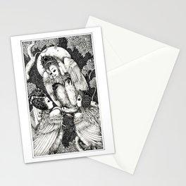 Trinity Stationery Cards