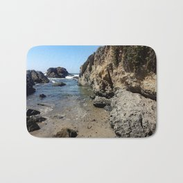 Fort Bragg #2 Bath Mat