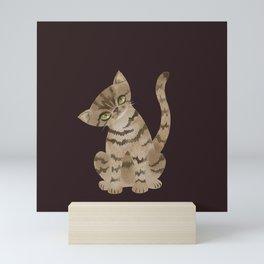 Rockford Mini Art Print