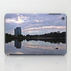 Grenadier Pond, High Park iPad Case