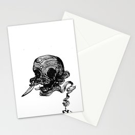 0men Stationery Cards