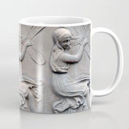 All the single ladies, all the single ladies Coffee Mug