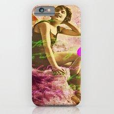 Beach Beauty iPhone 6s Slim Case