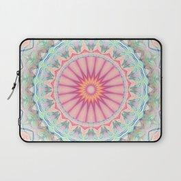 Mandala pastel no. 5 Laptop Sleeve