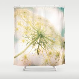 Jubilee Shower Curtain