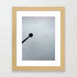 171 Framed Art Print