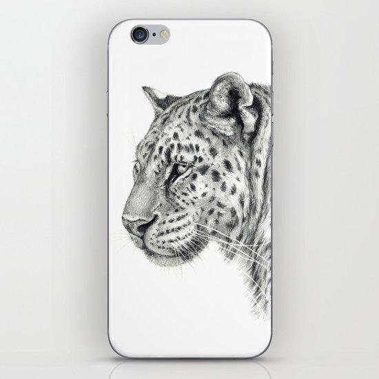 Panthera G013 iPhone & iPod Skin