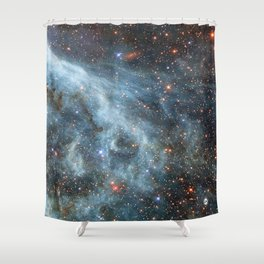 Large Magellanic Cloud Shower Curtain