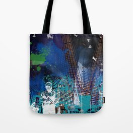 A tale of two cities 2 Tote Bag