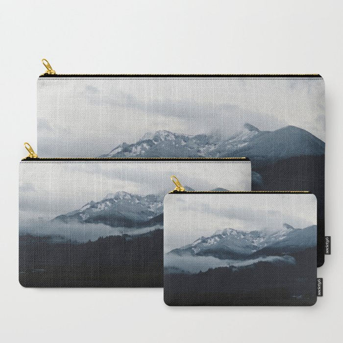 Chilliwack Carry-All Pouch