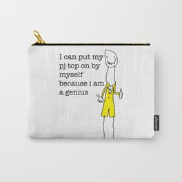 Genius Carry-All Pouch