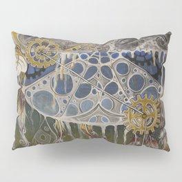 Divine Time Pillow Sham
