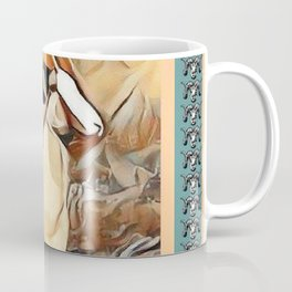 """Ram"" Coffee Mug"
