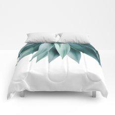 Agave fringe Comforters