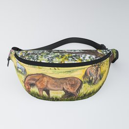 My Paradise Fanny Pack