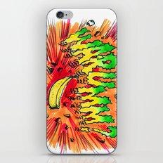 Warum? iPhone & iPod Skin