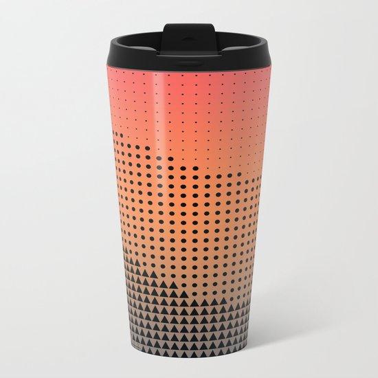 synegryde Metal Travel Mug