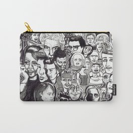 Let's Face It Carry-All Pouch