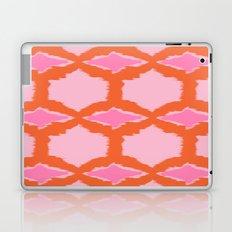 Ikat Diamond Laptop & iPad Skin