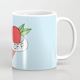 F**K OFF Coffee Mug