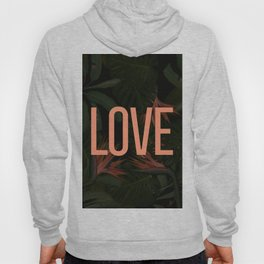 LOVE in the Forest Hoody
