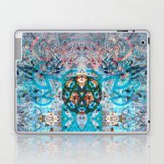 Vibrations Laptop & iPad Skin