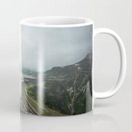 Pitztal Coffee Mug