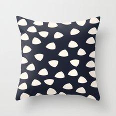 Pebble Decor Throw Pillow