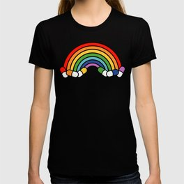 Trippin Rainbows T-shirt