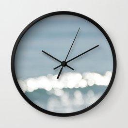 Sea Dream Wall Clock