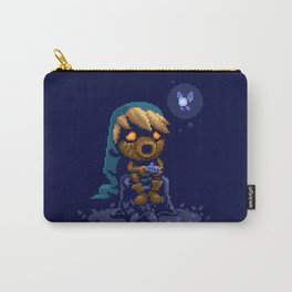 Help Me Remember Carry-All Pouch