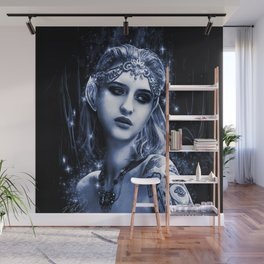 FAERIE OF THE FOREST Wall Mural