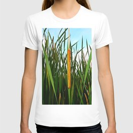 Bullrush  T-shirt