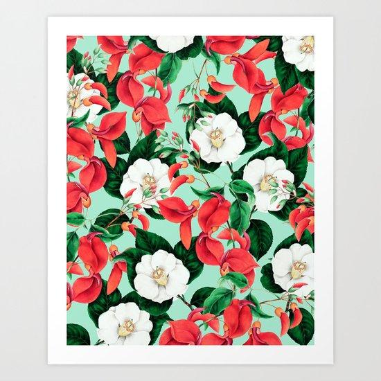Royalty #society6 #decor #buyart Art Print