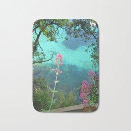 Fiori a Portofino Bath Mat