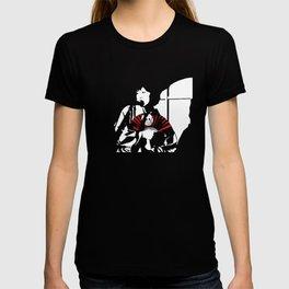 Shiina Ringo - Japanese singer T-shirt