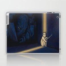 Dark Side Of Me Laptop & iPad Skin