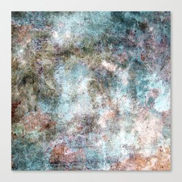 Galaxy Series: Number Five Canvas Print