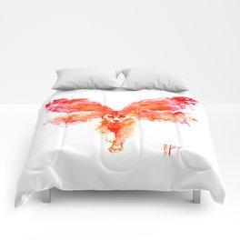 Imago Inferno Comforters