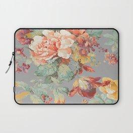 fall garden Laptop Sleeve