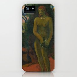 Delectable Waters iPhone Case