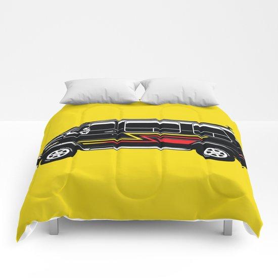 Classic Van Comforters