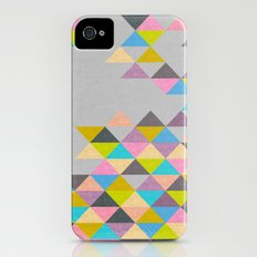 Completely Incomplete Slim Case iPhone (4, 4s)
