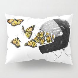 Open Mind Pillow Sham