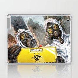 The Quarantine Laptop & iPad Skin
