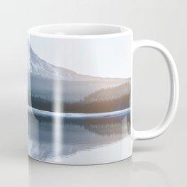 Mountain Bliss - 41/365 Nature Photography Coffee Mug
