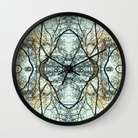 argentina Wall Clocks featuring Argentina by monasita