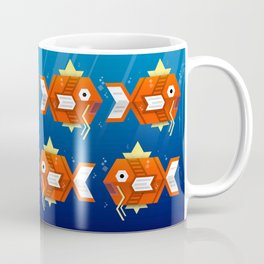 Magikarp Coffee Mug