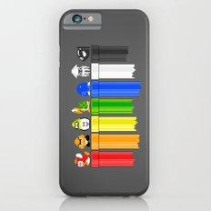 Drainbow iPhone 6s Slim Case