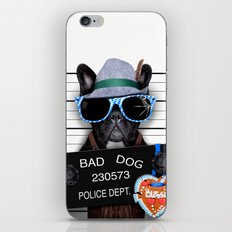 All Eyes on me ||| iPhone & iPod Skin